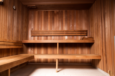 saunas, sauna, benefits of a sauna